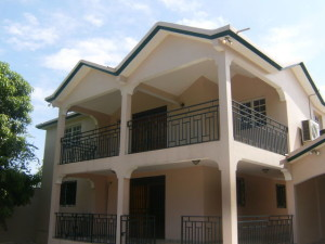 6 Bed 5 Bath House For Rent-Maison A Louer Belvil, Haiti