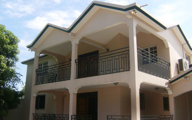 6 Bed 5 Bath House For Rent|Maison A Louer Belvil, Haiti