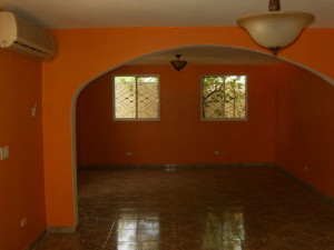 House for rent in belvil Haiti