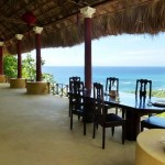 Luxury 4 Bed 3 Bath Ocean View with Pool Home For Rent In Kabic, Jacmel Haiti