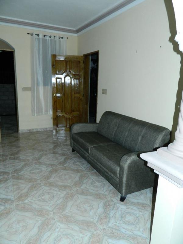 4 bedrooms Duplex Apartment For Sale Montrouis, Haiti