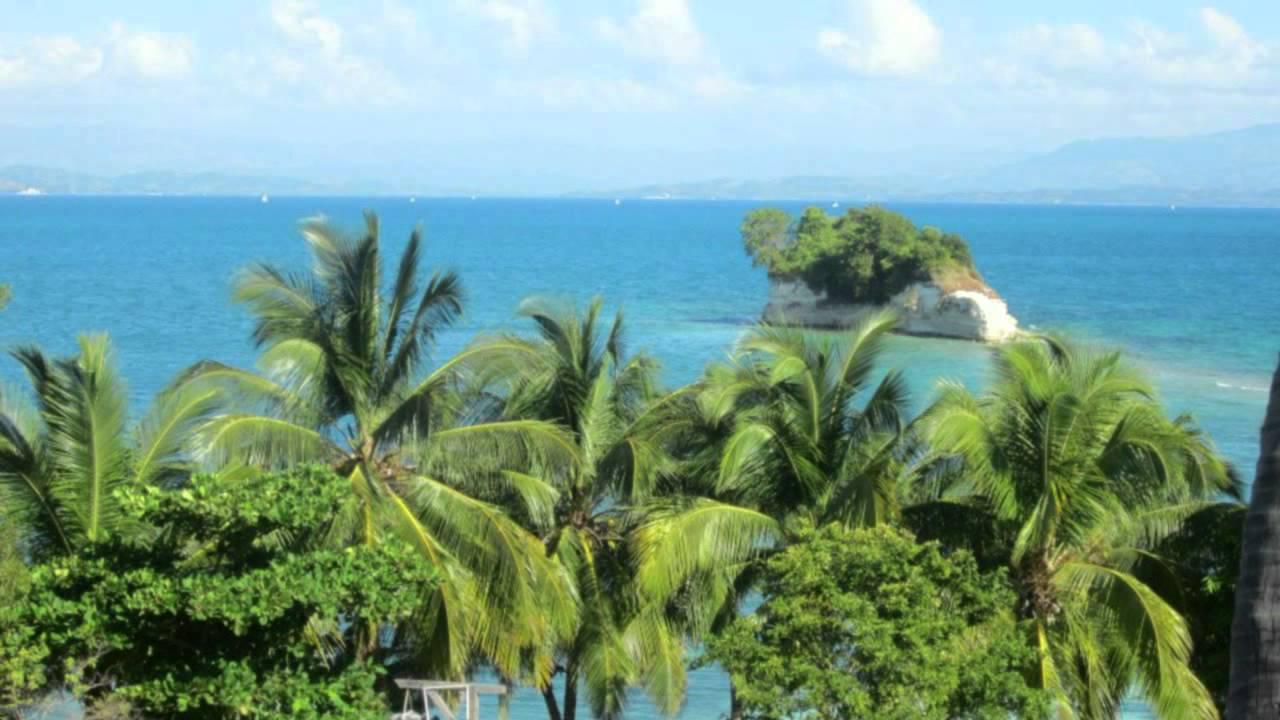 l'Ile a Vache Port-Morgan, Haiti