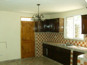 property for rent in belvil Haiti