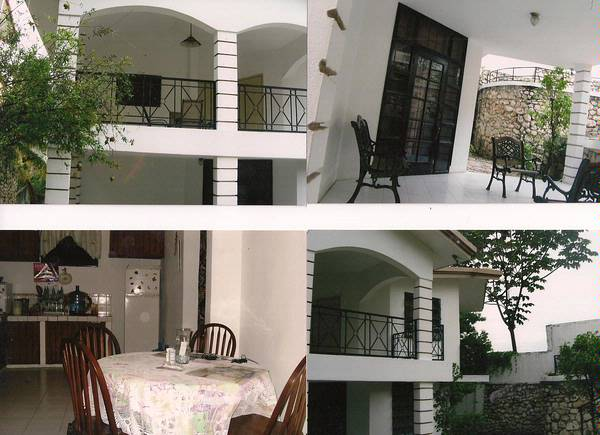 3 Beds 2.5 baths Property for sale Delma 83 Haiti 3 étage Propriete a Vendre