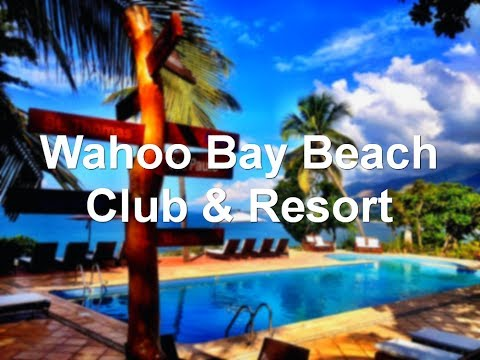 Wahoo Bay Haiti Beach Club Hotel Resort